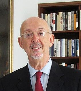 Sergio Marchisio Italian legal scholar