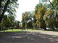 Margaret Island. Playground (N). - Jászberény, Hungary.JPG