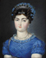 Maria Josepha of Saxony (so-called Luisa Carlotta of the Two Sicilies).png