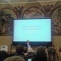 Marie-Janine Calic Lecture at the European University Institute.jpg