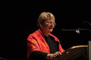 Marie-Josée Jacobs - Marie-Josée Jacobs, 2007