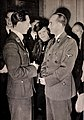 Marie og Gulbrand Lunde Et liv i kamp for Norge Rikspropagandaledelsen Blix forlag 1942 Page 044 I samtale med Reichspressechef Dr. Dietrich.jpg