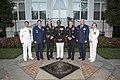 Marine Barracks Washington Evening Parade August 12, 2016 160812-M-AB513-001.jpg