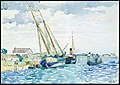 Marine Scene (Boats near Venice) MET DT3254.jpg
