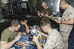 Marines, Sailors nerd out with comics, trading card games 140407-M-MX805-078.jpg