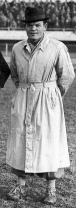 Mario Sperone - Sperone with Torino