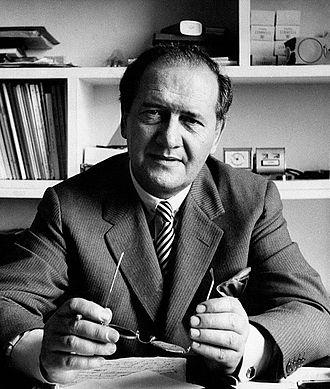 Mario Tobino - Mario Tobino in 1962