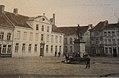 Markt, Zottegem (historische prentbriefkaart) 03.jpg