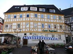 Marktplatz in Waiblingen