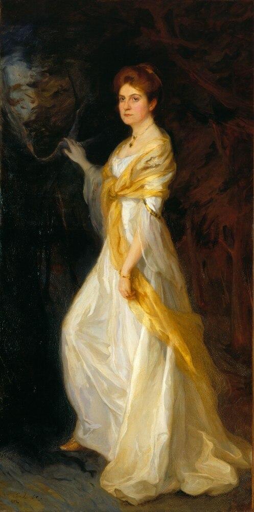 Marquise Hélie de Noailles