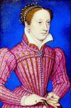 Marie Ière d'Écosse