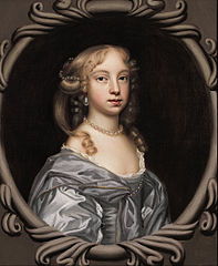 Mary Wither of Andwell