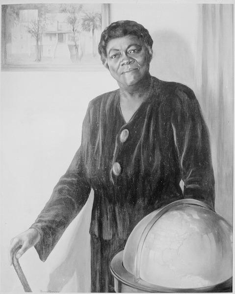 File:Mary McLeod Bethune - NARA - 559194.tif