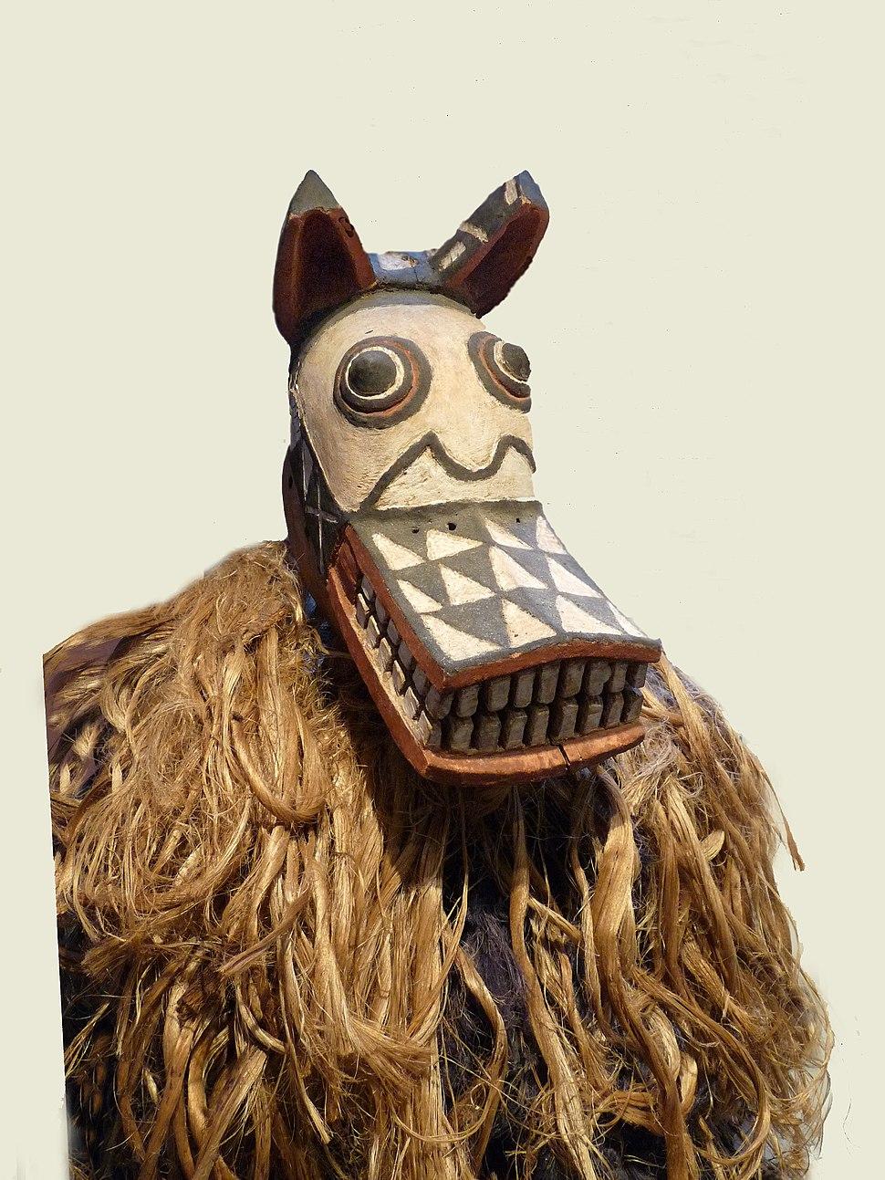 Masque hyène Bwa-Musée barrois (3)