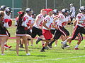 Masuk Football at New Fairfield 2013.JPG