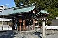 Masumida-jinja chozuya ac.jpg