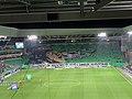 Match ASSE x OL - Stade Geoffroy-Guichard - 6 octobre 2019 - St Étienne Loire 11.jpg