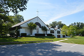 Mater Dei School (Bethesda, Maryland) Independent school in Bethesda, Maryland, United States