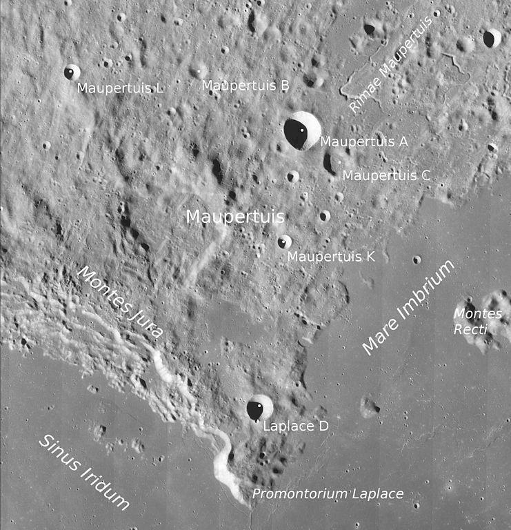 Юра (Луна)