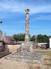 Friedhofskreuz (Mauriac)