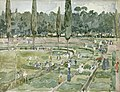 Maurice Prendergast - The Race Track (1898).jpg