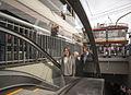 Mauricio Macri inauguró dos nuevas estaciones de la línea B de subte (9577110168).jpg