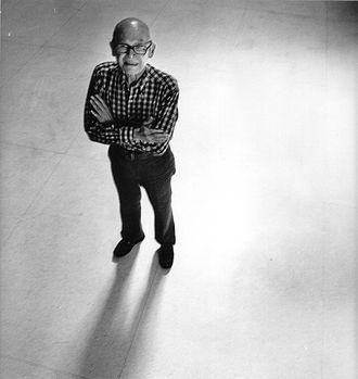 Max Yavno - Max Yavno in the 1980s
