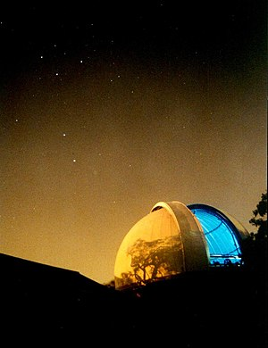 Observatory, Cape Town - McClean Observatory Cape Town