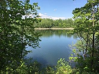 Rockcliffe Park, Ontario - McKay Lake
