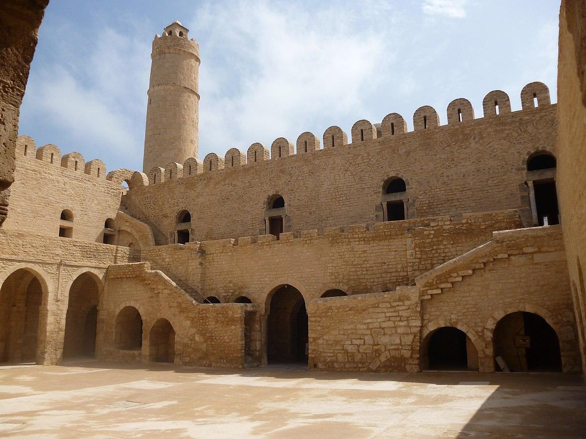 Ribat Of Sousse Wikipedia
