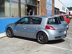 Renault Mégane Wikipedia