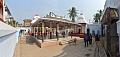 Melai Chandi Mandir Complex - South-western View - Amta - Howrah 2015-11-15 7041-7044.tif