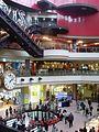 Melbourne Central Shopping Centre Main Area.JPG