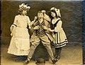 Members of Pollard's Lillipution Opera Company (SAYRE 12970).jpg