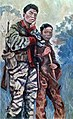 Members of the Civilian Irregular Defense Group by Augustine G Acuna CATII 1966-67.jpg