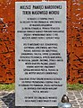 Memorial of Mass Murder on Górczewska Street (2014) 03.JPG