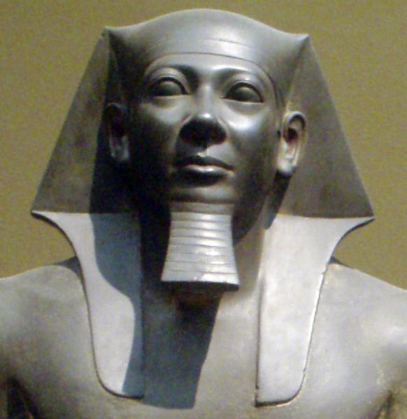 Farao Texeps