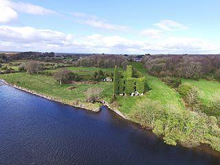 Menlo, County Galway