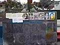 Mensajes feministas en Escalinatas de los Héroes en Tlaxcala 05.jpg