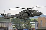 Merlin - RAF Benson August 2009 (3831834152).jpg