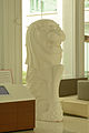 Merlion statue at Tourism Court, Singapore - 20150329.jpg