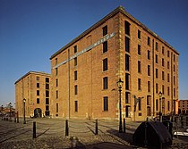 Merseyside Maritime Museum, Albert Dock, Liverpool - geograph.org.uk - 633029.jpg