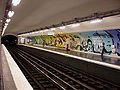 Metro de Paris - Ligne 12 - Assemblee Nationale 04.jpg