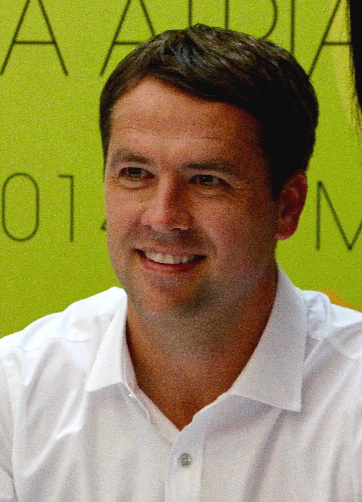 Michael Owen Wikipedia