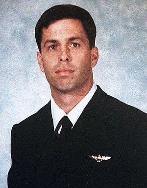 Scott Speicher - Speicher in 1990