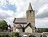 Michelstetten fortified church
