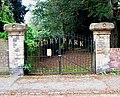 Midby Park Entrance Gates - geograph.org.uk - 257961.jpg