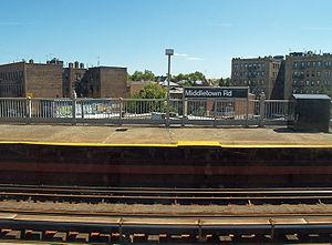 Middletown Road (IRT Pelham Line) by David Shankbone copy