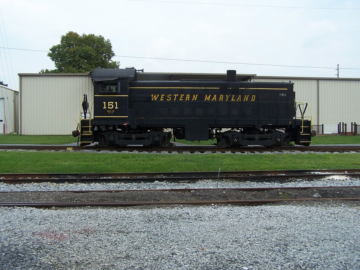 Middletown and Hummelstown Railroad