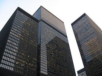 Toronto–Dominion Centre - Image: Mies van der rohe 3 6 2006